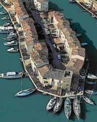 Port Grimaud in the South of France
